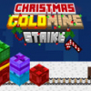 Gold Mine Strike Christmas